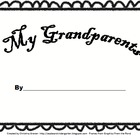 Grandparent&#039;s Day Packet