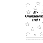 Grandparents Day (Sept. 11th) -  Creative Writing Activity
