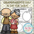 Grandparent&#039;s Day is on it&#039;s way!
