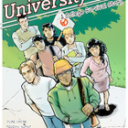 Graphic Novel for College Freshman/ High School Seniors