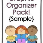 Graphic Organizer Pack Freebie!