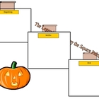 Graphic Organizer - Pumpkins