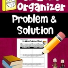 Graphic Organizer aligned to Common Core Reading (Problem/
