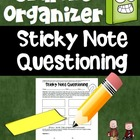 Graphic Organizer aligned to Common Core Reading (Questioning)