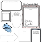 Graphic Organizer on Noah's Ark from Genesis