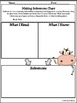 Graphic Organizers For Elementary Grades ~ For All Subject Areas
