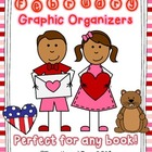 Graphic Organizers for February