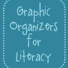 Graphic Organizers for any grade level