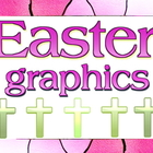 Graphics: Easter scriptures