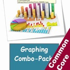 Graphing Activities Worksheet Bundle