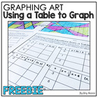 Graphing Equations Art Project