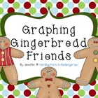Graphing Gingerbread Friends