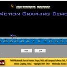 Graphing Motion Demo - Mechanics Games & Demos