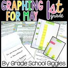 Graphing Through The Month: May