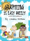 Graphing Unit: It's Easy Breezy