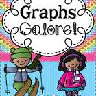 Graphs Galore {A Primary Graphing Unit}