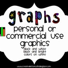 Graphs Graphics for Personal or Commercial Use
