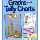 Graphs and Tally Charts