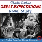 Great Expectations Class Pack