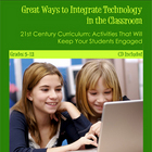 Great Ways to Integrate Technology
