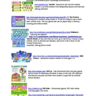 Great Websites for Young Children
