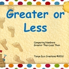 Greater or Less