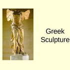Greek Sculpture Presentation