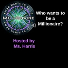 "Greek and Latin roots ""Who Wants to be a Millionaire""Review Game"