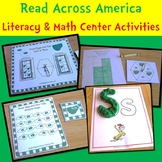 Green Eggs and Ham Lesson Plan and Activities