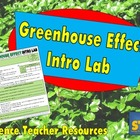 Greenhouse Effect Intro Lab