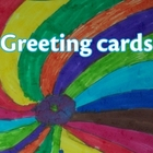 Greeting cards for mom, dad or a dear friend
