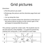 Grid Pictures- harder