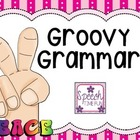 Groovy Grammar