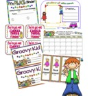 Groovy Hippie Kids Classroom Theme