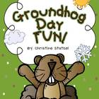 Groundhog Day FUN! {a mini-unit}