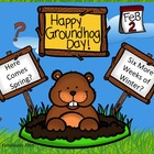 Groundhog Day Fun Activities (CCSS Aligned)