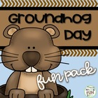 Groundhog Day Fun- Common Core Aligned