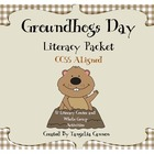 Groundhog Day Literacy Packet