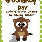 Groundhog Day Packet Craft
