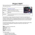 Groundhog Day RAFT Writing Prompt