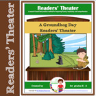 Groundhog Day Readers&#039; Theater Script
