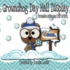 Groundhog Day SMART Board Activity Persuasive Writing and