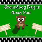 Groundhog Day is Great Fun for ActivBoard