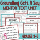 Groundhog Gets A Say Unit