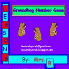 Groundhog Number Game
