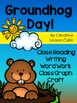 Groundhog's Day Math and Literacy Activities and Printables