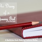 Group Discussion Guide: The Diary of a Young Girl by Anne Frank