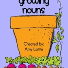 Growing Nouns