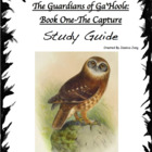Guardians of Ga'Hoole: The Capture (Book 1)-Study Guide