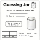 Guessing Jar